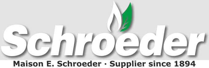 Maison E. Schroeder - Supplier since 1894